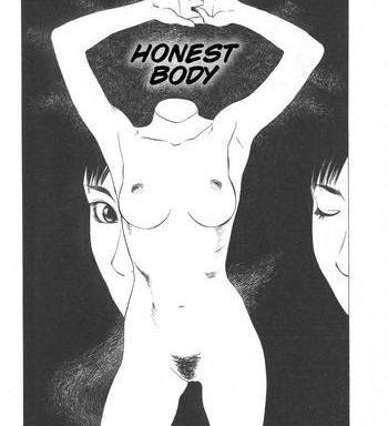 tenjiku rounin honest body cover